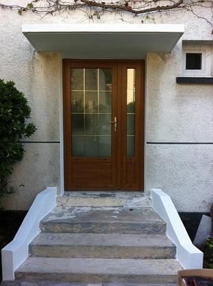 ravalement escalier ext rieur entreprise de peinture beauvais oise. Black Bedroom Furniture Sets. Home Design Ideas